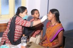 Health-camp-India