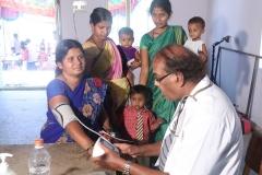 India-Health-camp